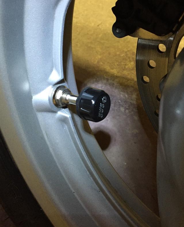 FOBO TPMS Tire Pressure Monitoring Fullsi10