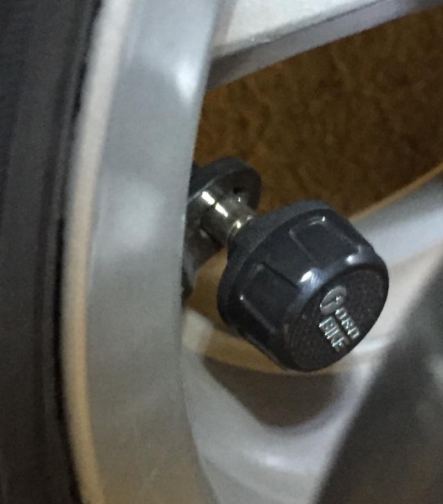 FOBO TPMS Tire Pressure Monitoring Fullsi11