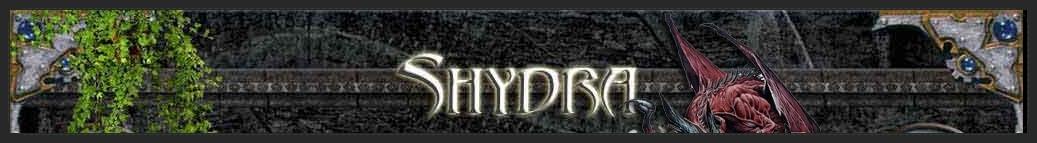 Shydra