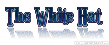 The White Hat World