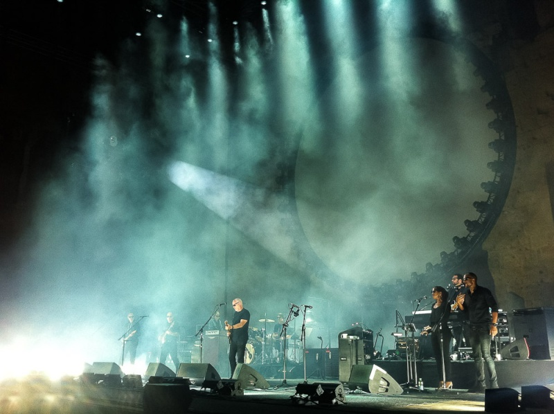 [SPOILER] Les PHOTOS et VIDEOS du concert d'Orange ! - Page 9 Gilm-015