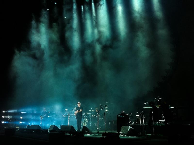 [SPOILER] Les PHOTOS et VIDEOS du concert d'Orange ! - Page 9 Gilm-016