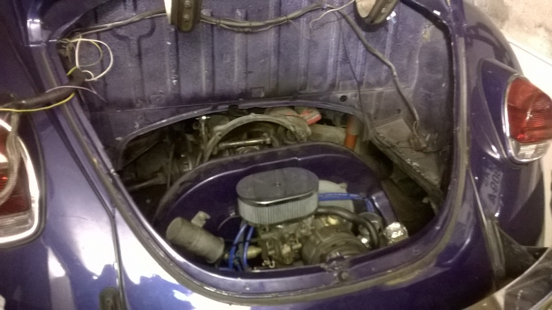 Dépose moteur et boite - y'en a besoin !!! Wp_20112