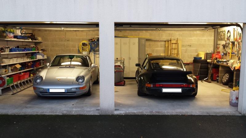 Présentation Garage10