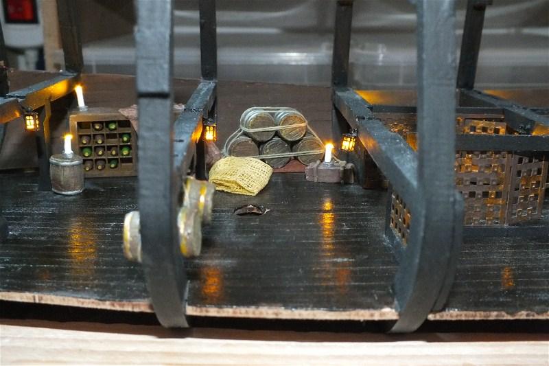 Black Pearl von Hachette gebaut von Scampolo Dscf1731