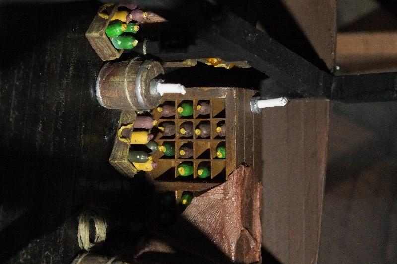 Black Pearl von Hachette gebaut von Scampolo Dscf1736