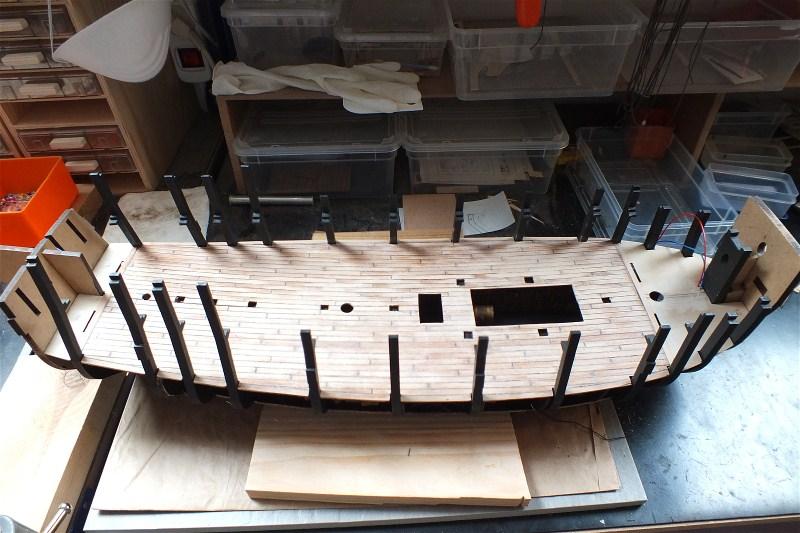 Black Pearl von Hachette gebaut von Scampolo Dscf1754