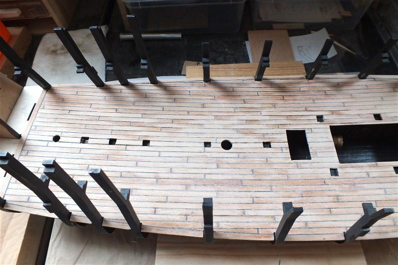 Black Pearl von Hachette gebaut von Scampolo Dscf1755