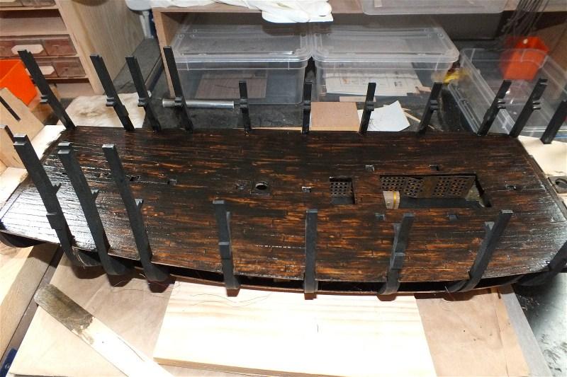 Black Pearl von Hachette gebaut von Scampolo Dscf1814