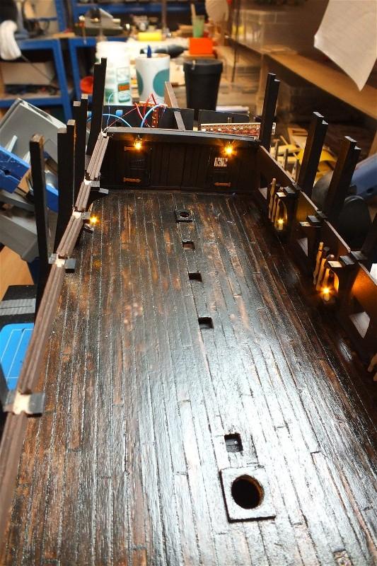 Black Pearl von Hachette gebaut von Scampolo Dscf1829