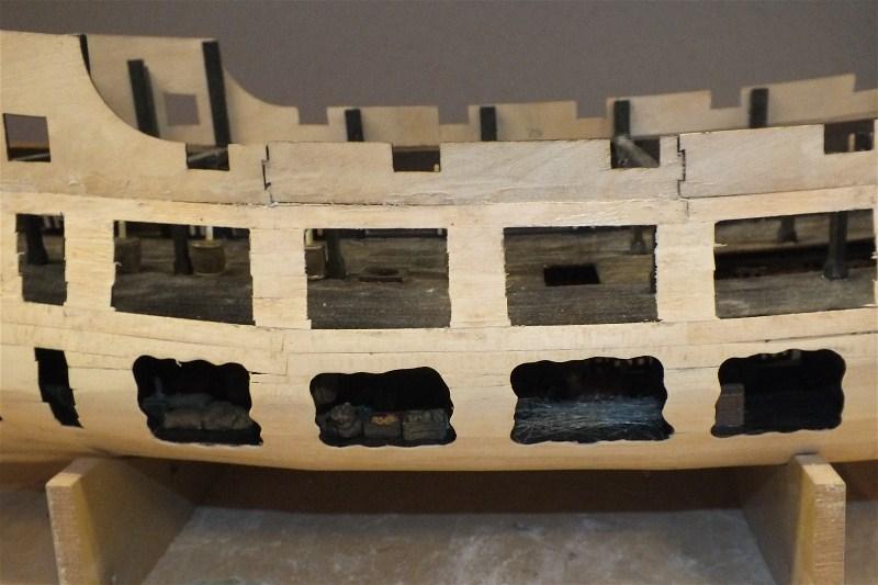 Black Pearl von Hachette gebaut von Scampolo - Seite 2 Dscf1849