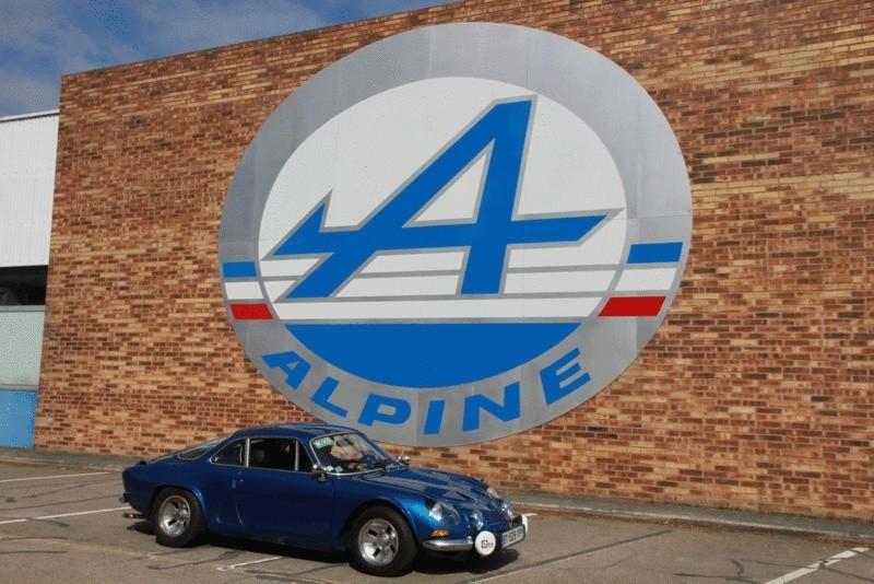 [76][11 au 13/09/2015] 60 ans d'Alpine - Saga 2015 Dieppe - Page 2 Usine-10
