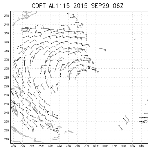 Hybrid / Sub-Tropical Storm Possible Sunday-Monday (UNCERTAINTY) - Page 6 2015al11