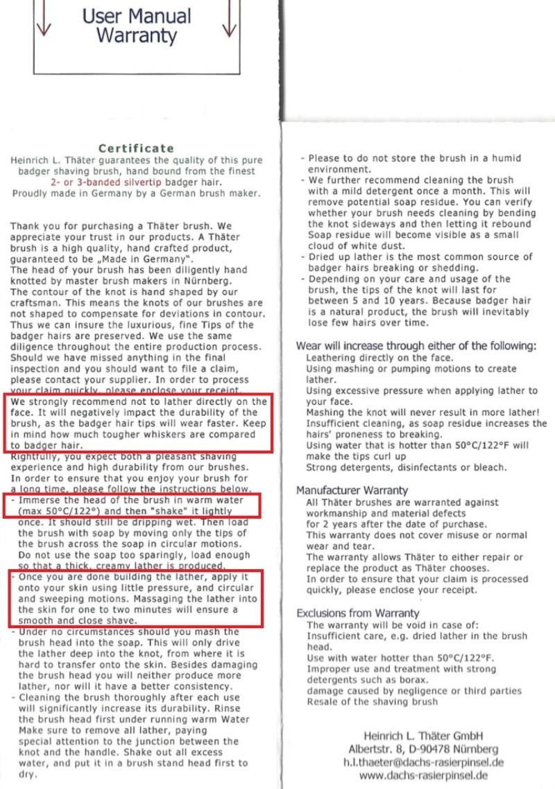 Thäter, Simpson ou El Druida - Page 5 Thater12