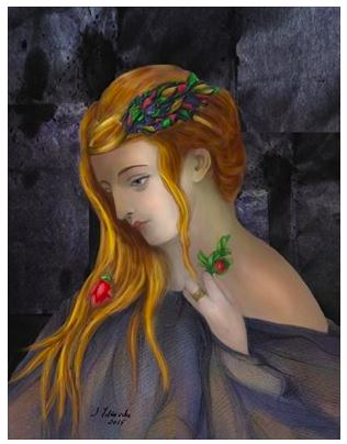 Ophelia Portrait Opheli10