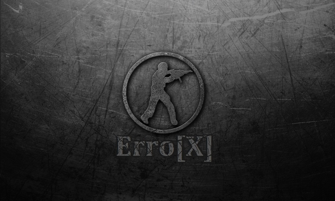 Counter-Strike Erro[X] Official Forum