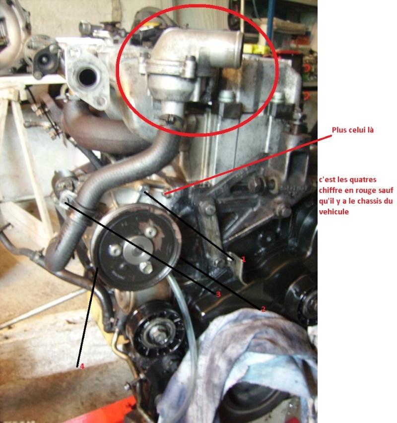 voyant de température s'allume et ventilo fonctionne à fond Moteur13