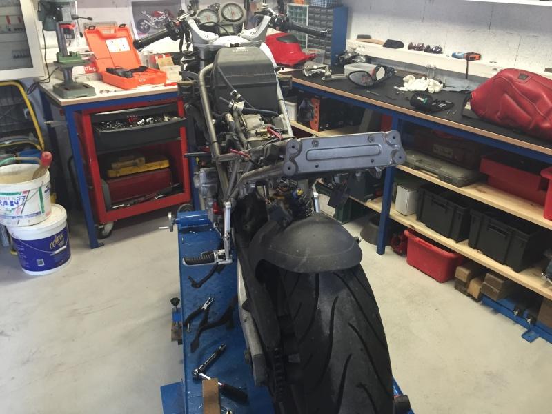 Projet ST2 / Café Racer Img_6811
