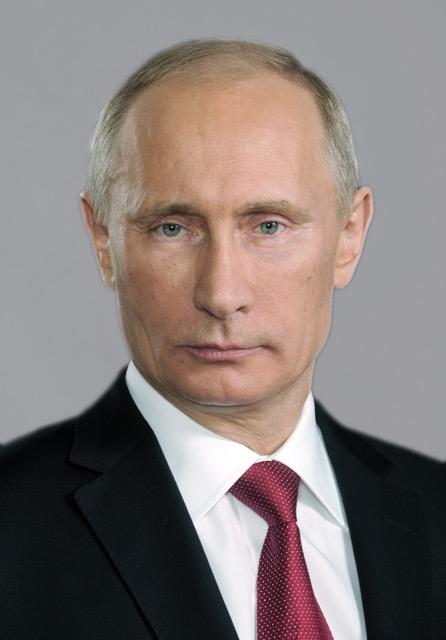 Le discours de Vladimir Poutin10
