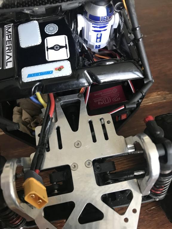 Modification réparation des masses twin hammers 0fb9b310