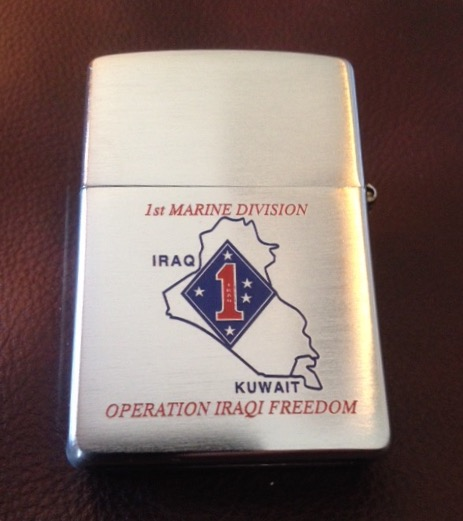 Show your Military Lighters Image22