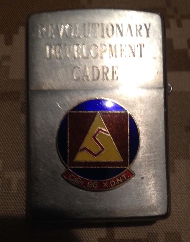 Show your Military Lighters Image25