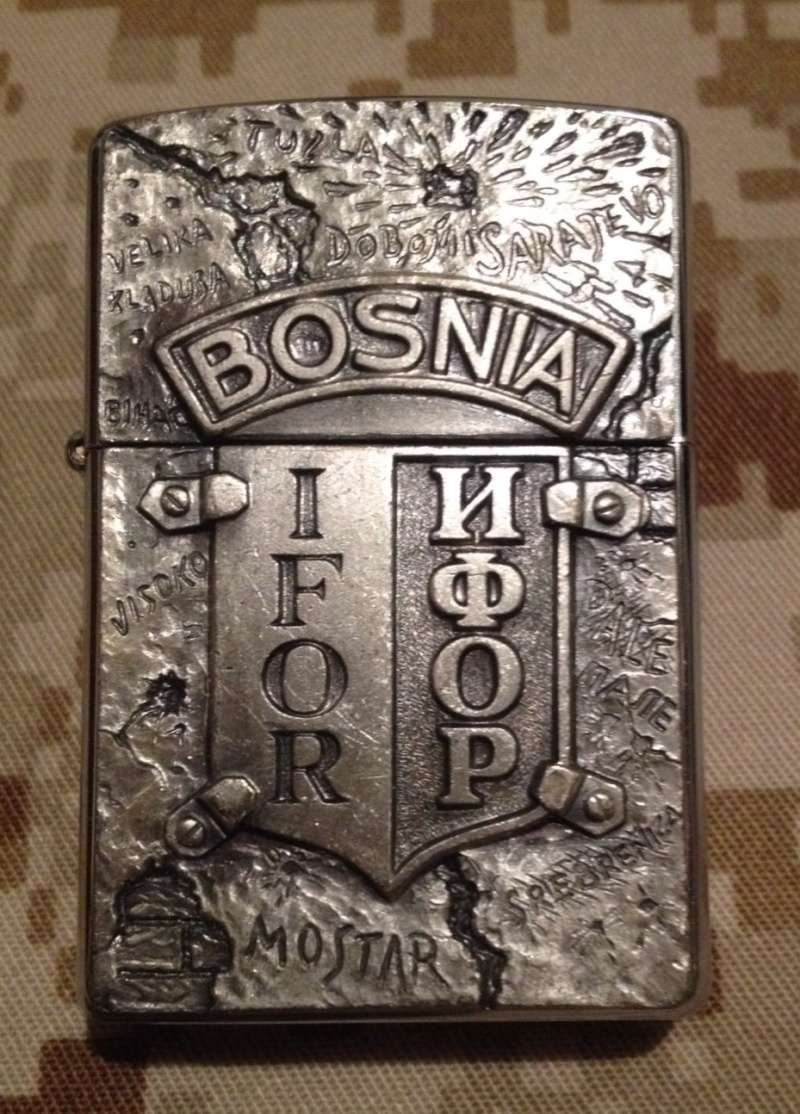 Show your Military Lighters Image30