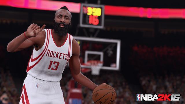NBA 2K16 CODEX (torrent download) 20813510