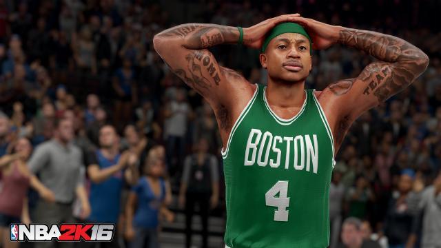 NBA 2K16 CODEX (torrent download) 80909510