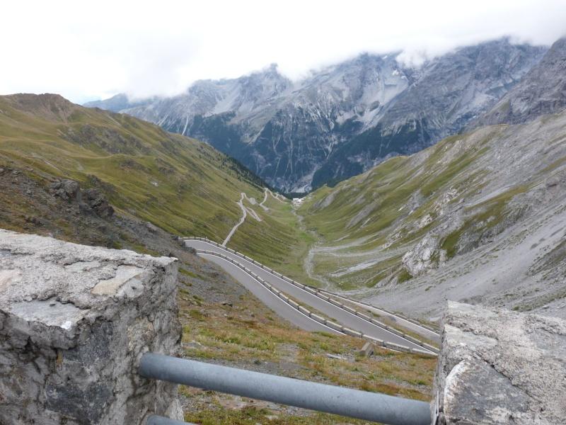 France-Italie-Solvénie-Croatie et retour Via le col du STELVIO et la Suisse 123_st10