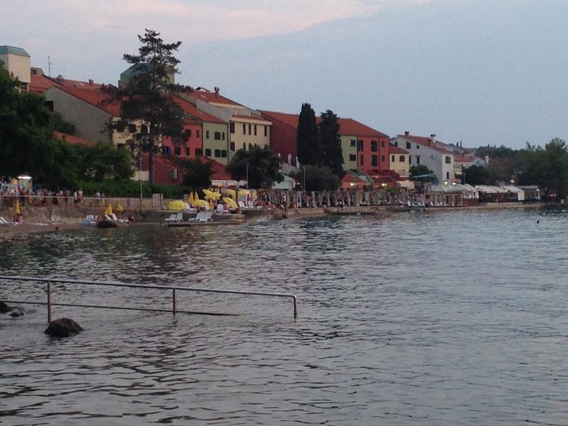 France-Italie-Solvénie-Croatie et retour Via le col du STELVIO et la Suisse 62_niv10
