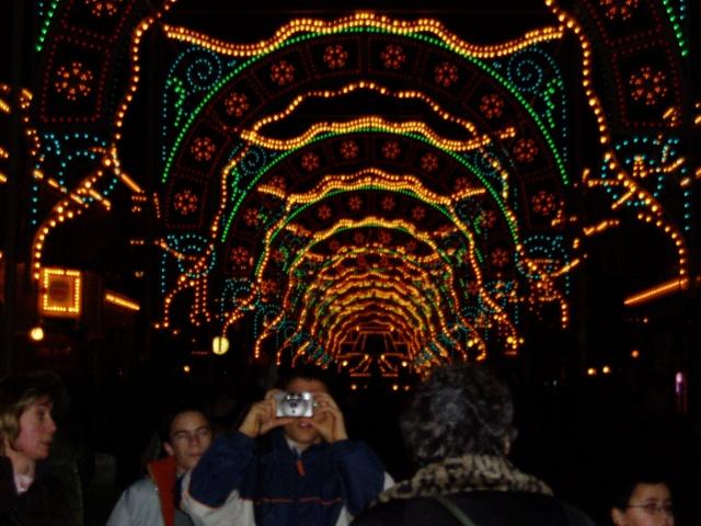 TR Sequoia Lodge du 18 au 21 novembre suivi par le réveillon du jour de l'an dans les parcs !! - Page 4 Arches10