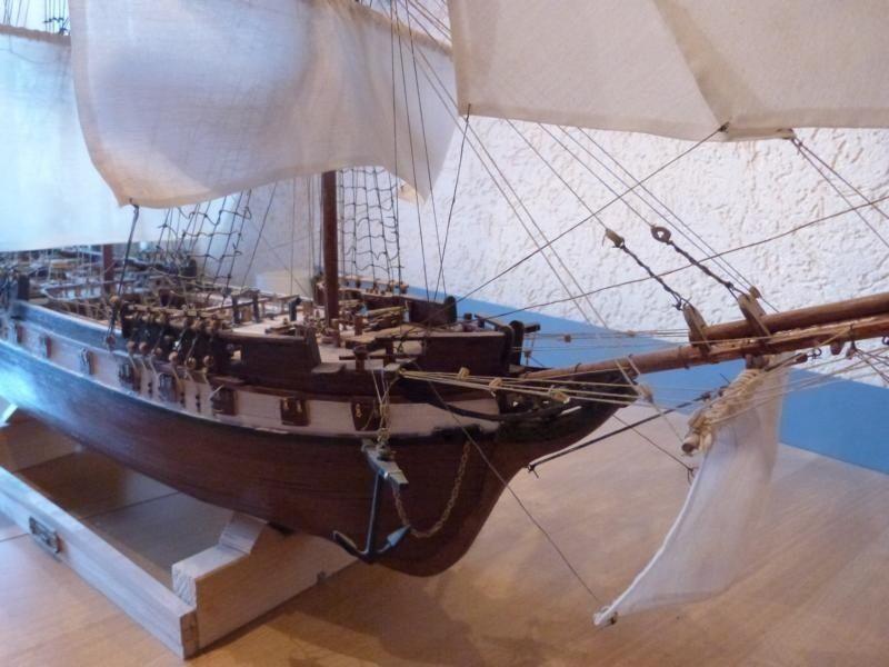 Der Schrauber: HMS Victory P1030726