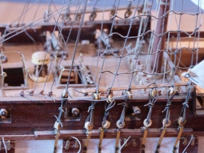 Der Schrauber: HMS Victory P1030727