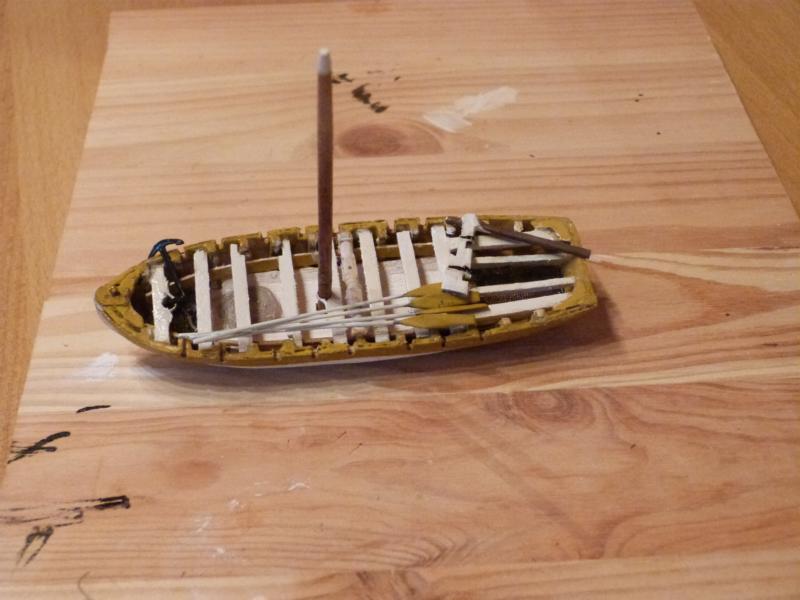 Der Schrauber: HMS Victory P1030738