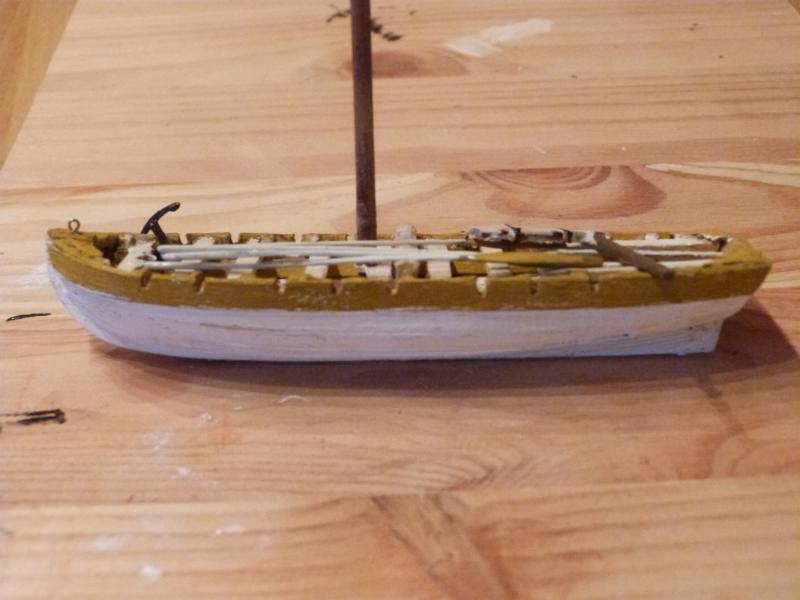 Der Schrauber: HMS Victory P1030739