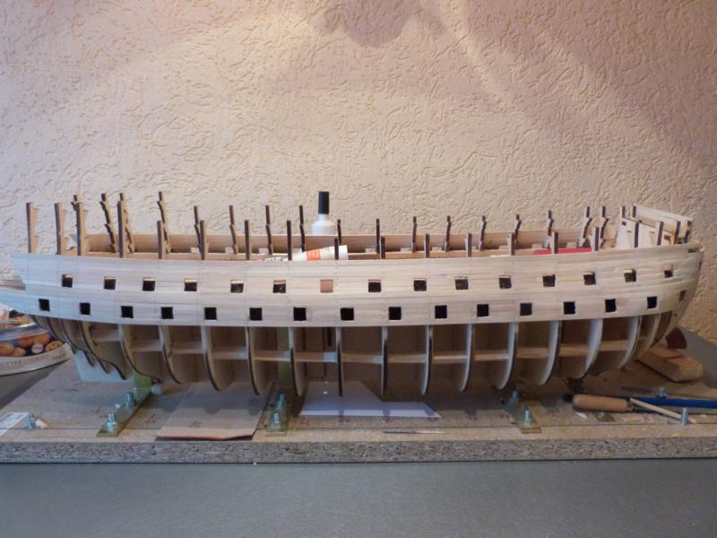 Der Schrauber: HMS Victory - Seite 2 P1030813