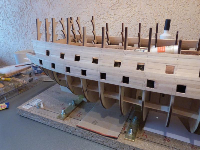 Der Schrauber: HMS Victory - Seite 2 P1030815