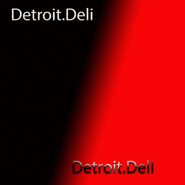 Assignment 12: Monochromatic CD covers - photoshop allowed - Due Oct 13 - Page 3 Detroi12