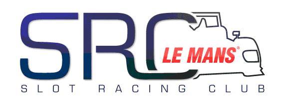 24 heures de Slot Racing du Mans 2015, 28/29 novembre Logo_s12