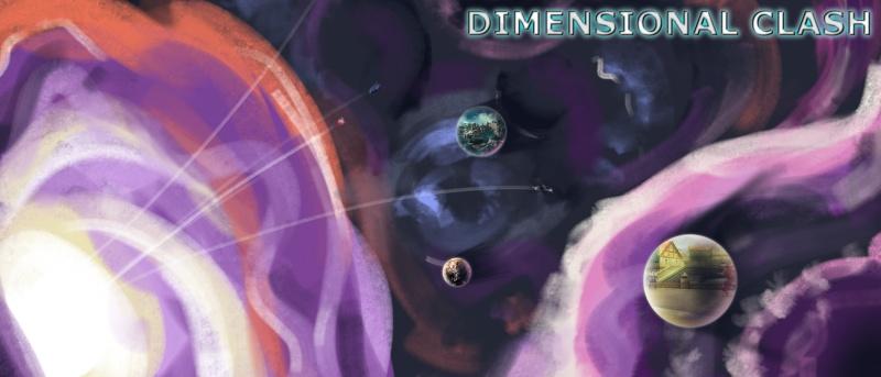 Dimensional Clash!