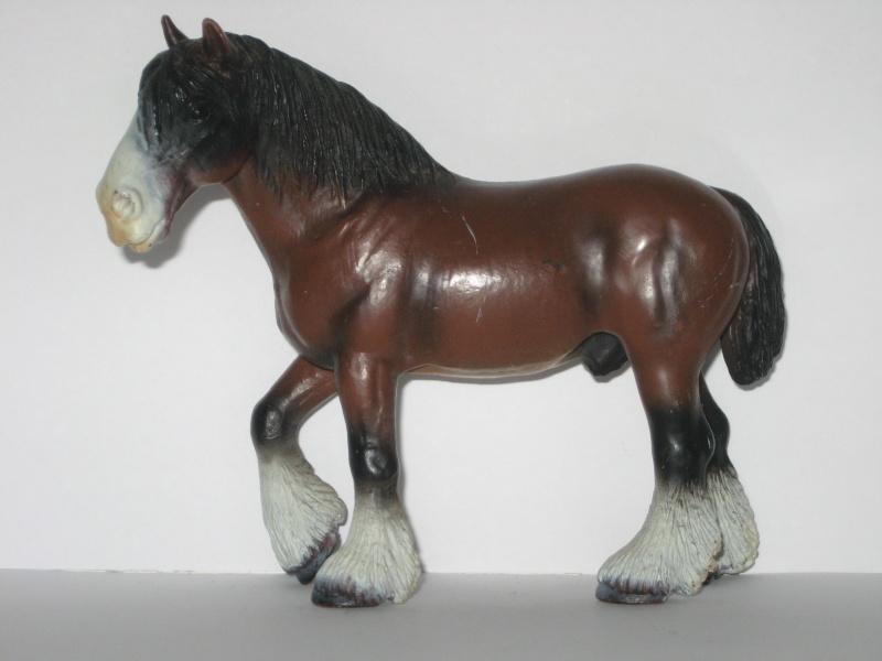 My schleich collection (Horses) Scheli13