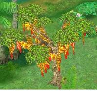 Легендарные деревья удачи Ieaezz11