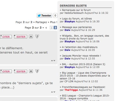 Widgets.. Bon, en langage courant, des trucs à droite du forum quoi - Page 2 Captur10