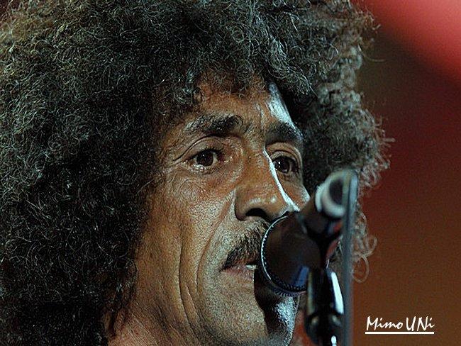 Tinariwen le triomphe  sonorités  Touareg  Ibrahi10