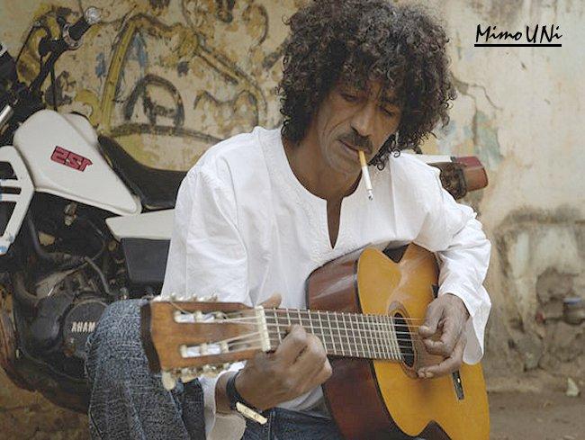 Tinariwen le triomphe  sonorités  Touareg  Tinari11