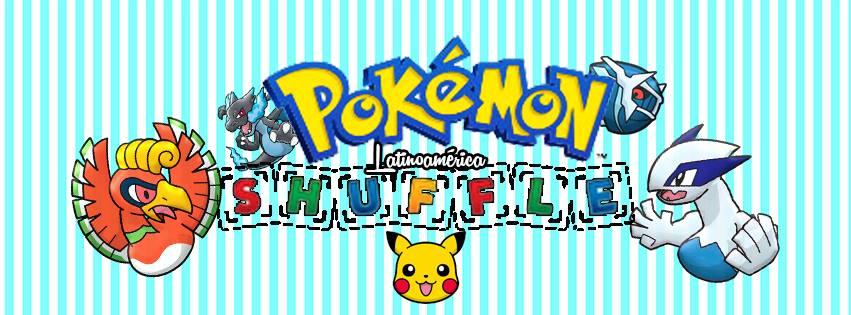 Pokemon Shuffle Latinoamerica