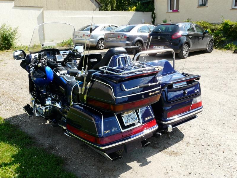Présentation de mon side-car P1200212