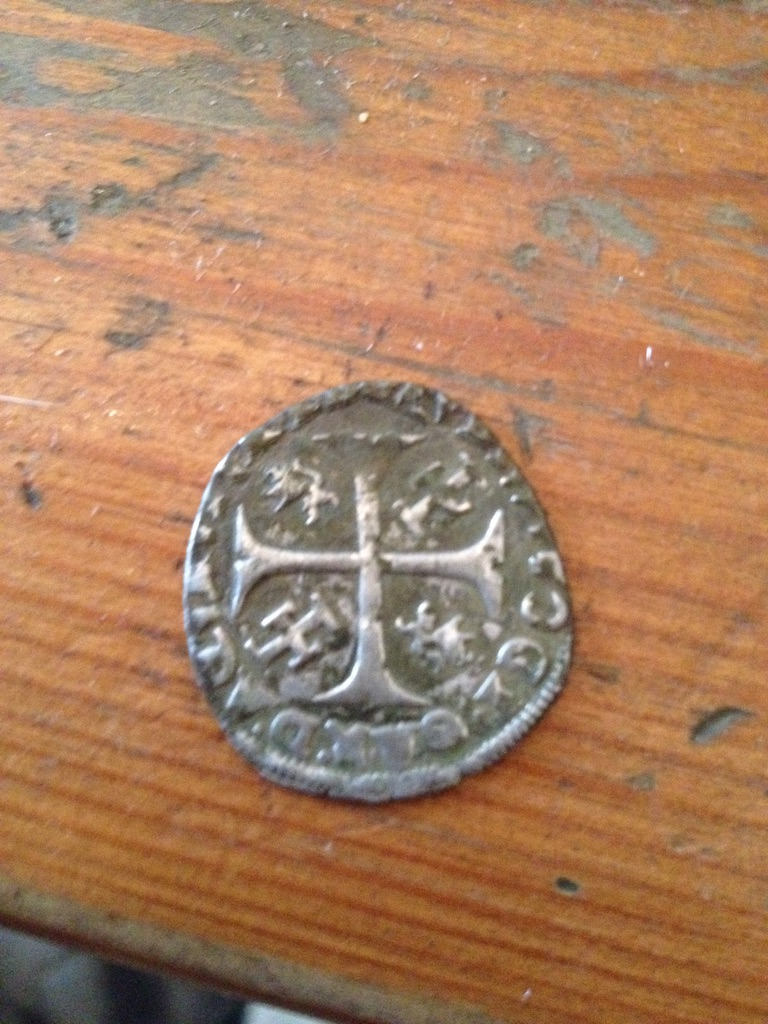 douzain du pape Clément VIII Img_0716