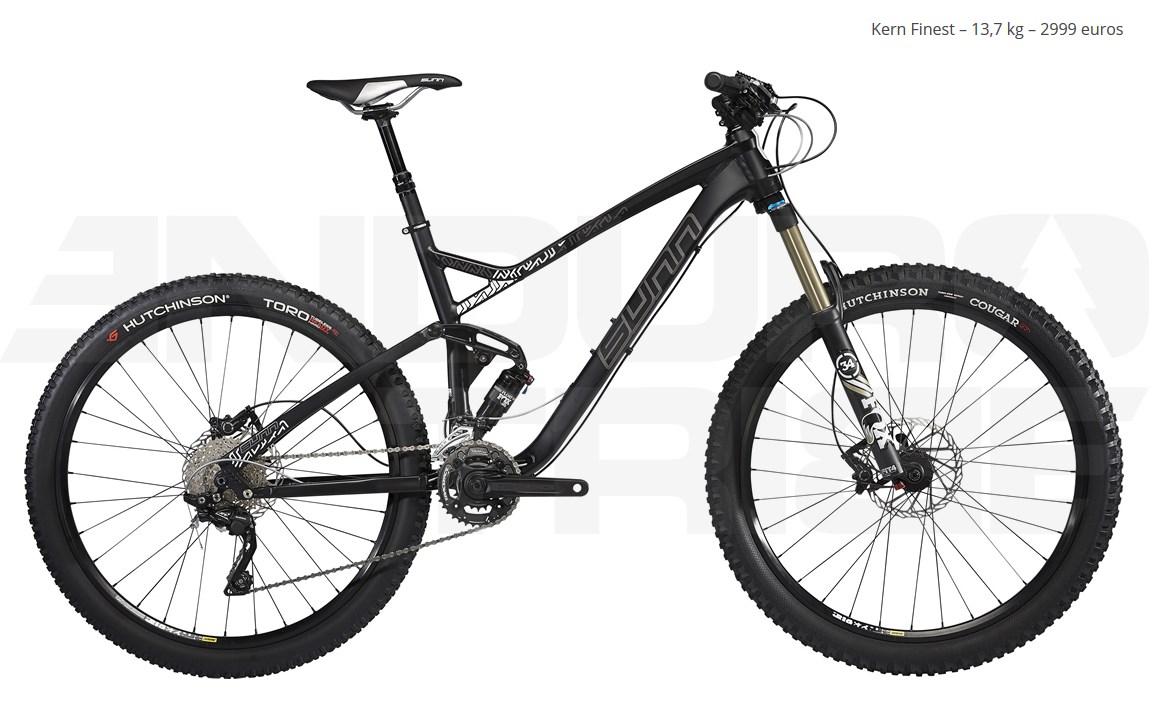 Les vélos Sunn 2015-125
